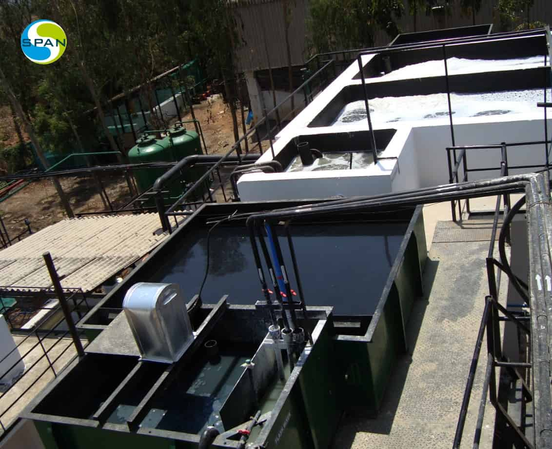 The continuous effluent treatment plant (ETP) is among the most future-proof wastewater treatment solution with sturdy, modular construction